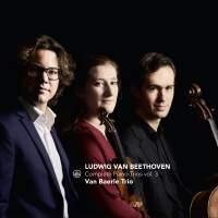 Beethoven: Complete Piano Trios Vol. 3
