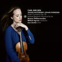 Nielsen: Violin Concerto