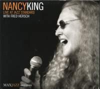King, Nancy: Live at Jazz Standard