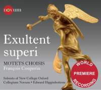 F. Couperin: Exultent superi