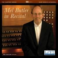 Mel Butler in Recital