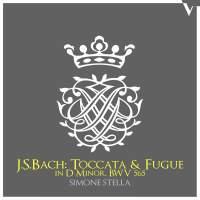 Bach: Toccata & Fugue in D Minor, BWV 565