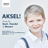Aksel!