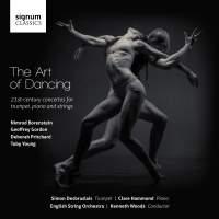 The Art of Dancing