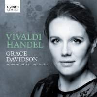 Vivaldi & Handel
