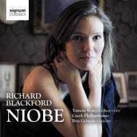 Blackford: Niobe