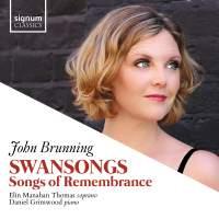 Brunning: Swansongs
