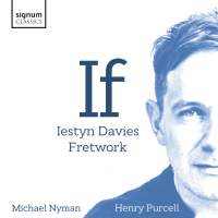 If: Michael Nyman & Henry Purcell