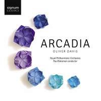 Oliver Davis: Arcadia