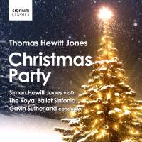 Thomas Hewitt Jones: Christmas Party