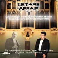 Lemare Affair II