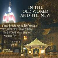 In the Old World and the New