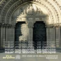 Hear My Words, Ye People