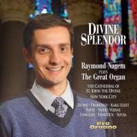 Divine Splendor