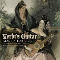 Verdi's Guitar