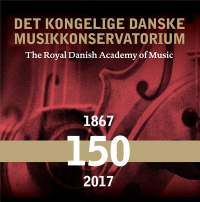 The Royal Danish Academy of Music - 150 Years