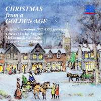 Christmas from a Golden Age
