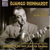 Django Reinhardt (1938-1939)