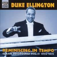 Duke Ellington - Reminiscing in Tempo (1932-1935)