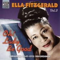 Ella Fitzgerald - Oh! Lady be Good (1945-1952)