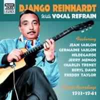 Django Reinhardt Volume 9