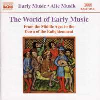 The World Of Early Music