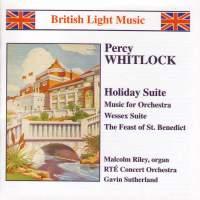 British Light Music - Percy Whitlock
