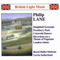 British Light Music - Philip Lane