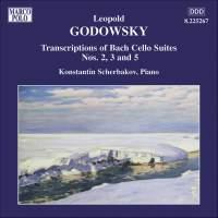 Godowsky - Piano Music Volume 7