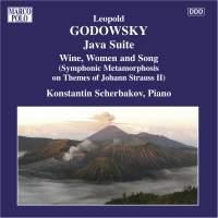 Godowsky - Piano Music Volume 8
