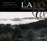 Lalo - Symphonie Espagnole for Violin & Guitar