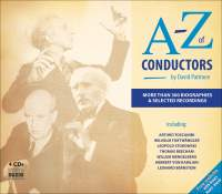 The A-Z of Conductors