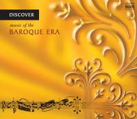 Discover Music of the Baroque Era