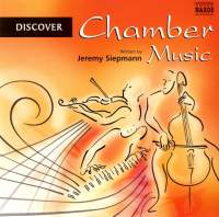Discover Chamber Music