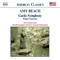 American Classics - Amy Beach