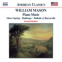American Classics - William Mason