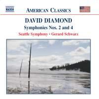 American Classics - David Diamond