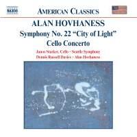 American Classics - Alan Hovhaness