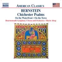 Bernstein - Chichester Psalms
