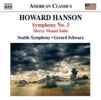 Howard Hanson: Symphony No. 3