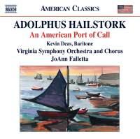 Hailstork: An American Port of Call
