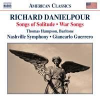 Richard Danielpour: Songs of Solitude