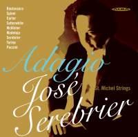 Adagio: José Serebrier