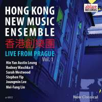 Live from Prague, Vol. 1