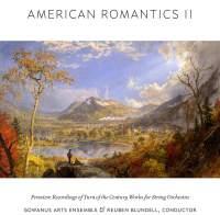 American Romantics II
