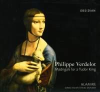 Verdelot - Madrigals for a Tudor King