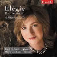 Elegie - A Heart in Exile
