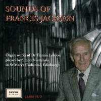 Sounds of Francis Jackson