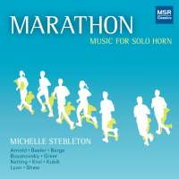Marathon: Music for Horn Solo