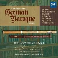 A Treasury of German Baroque Music (Period Instruments)